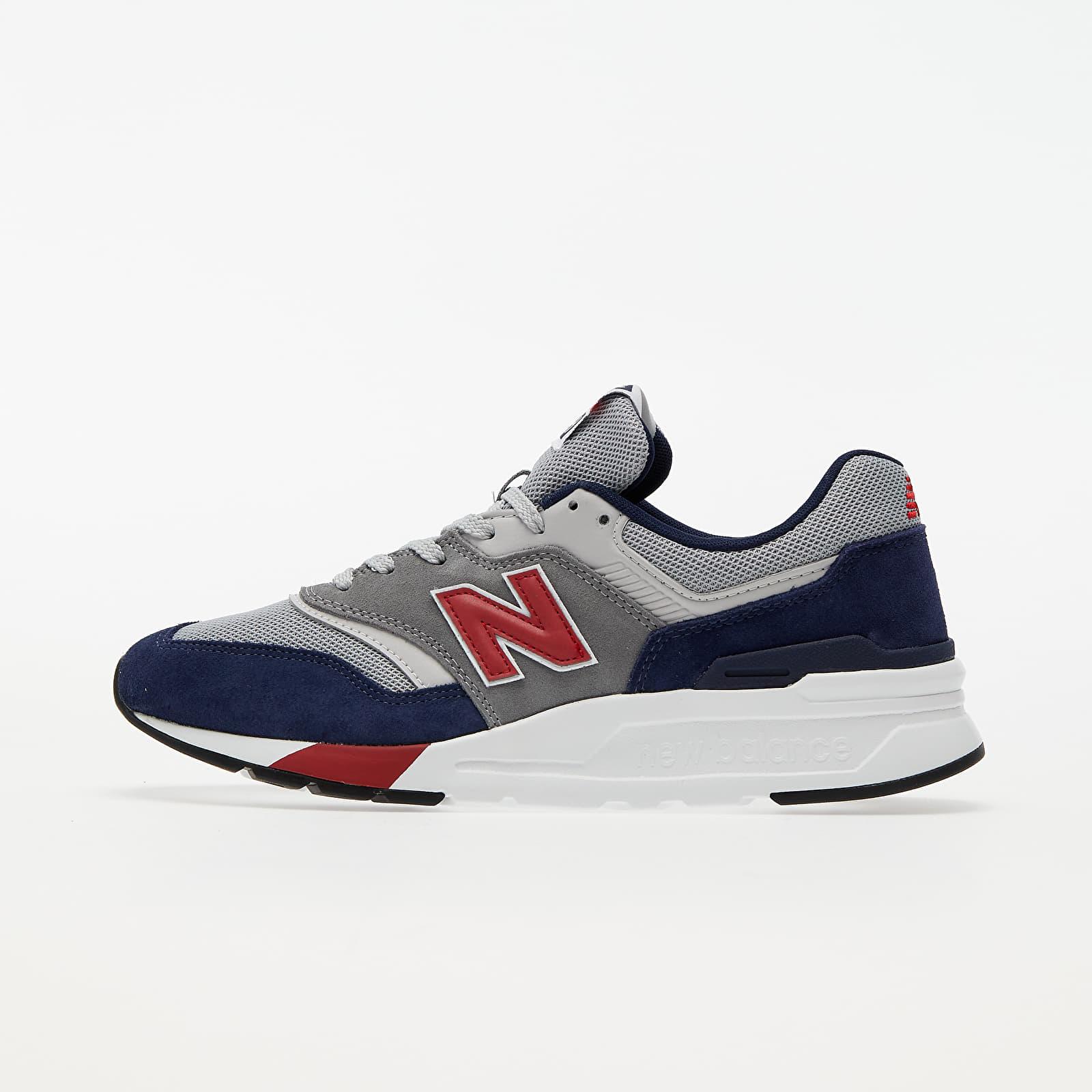 New Balance 997 Blue/ Grey/ Red EUR 41.5