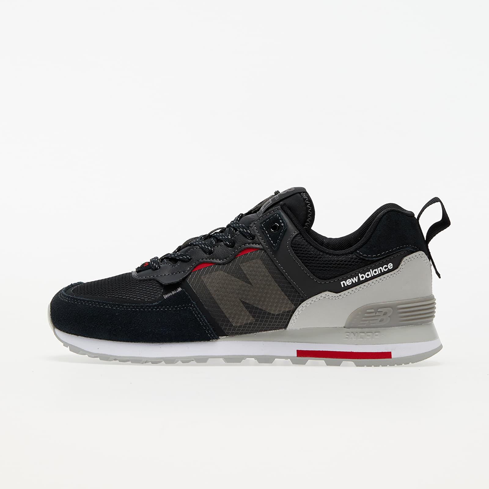 New Balance 574 Black/ Grey EUR 41.5