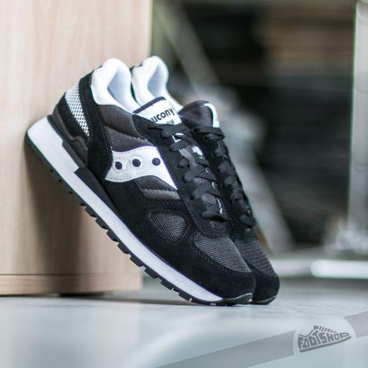 Men's shoes Saucony Shadow Original Black
