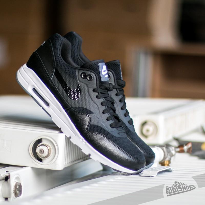 Nike W Air Max 1 Ultra Essentials Black Black White
