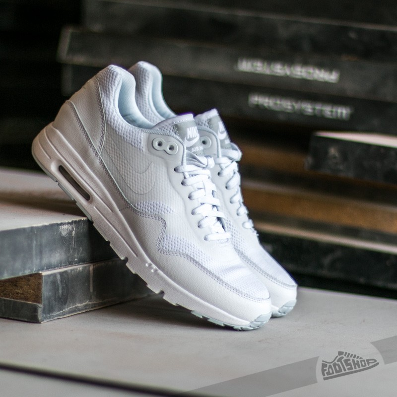 fd1cb087aab Nike W Air Max 1 Ultra Essentials White  White-pure platinum