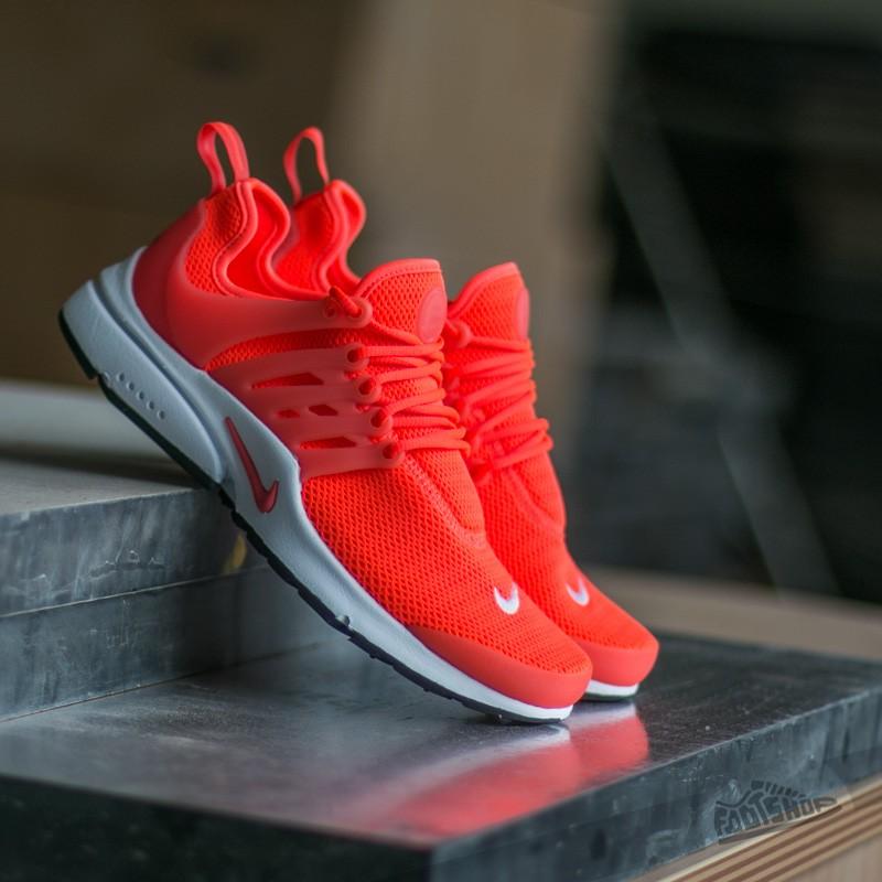 ee94b55e0bce Nike Wmns Air Presto Total Crimson  Bright Crimson-White-Black ...