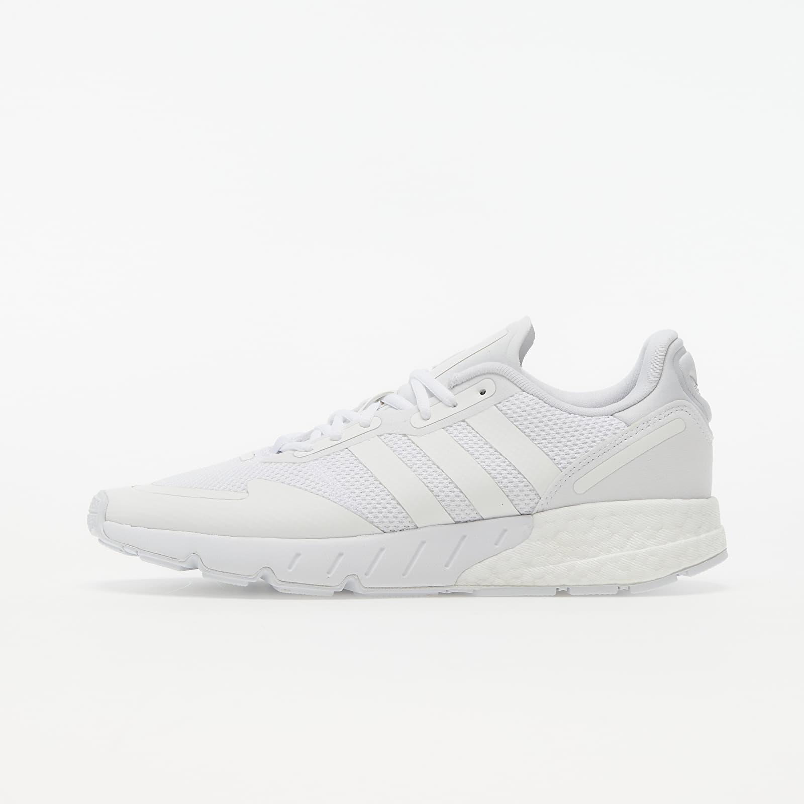 adidas ZX 1K BOOST Ftwr White/ Ftwr White/ Ftwr White EUR 46