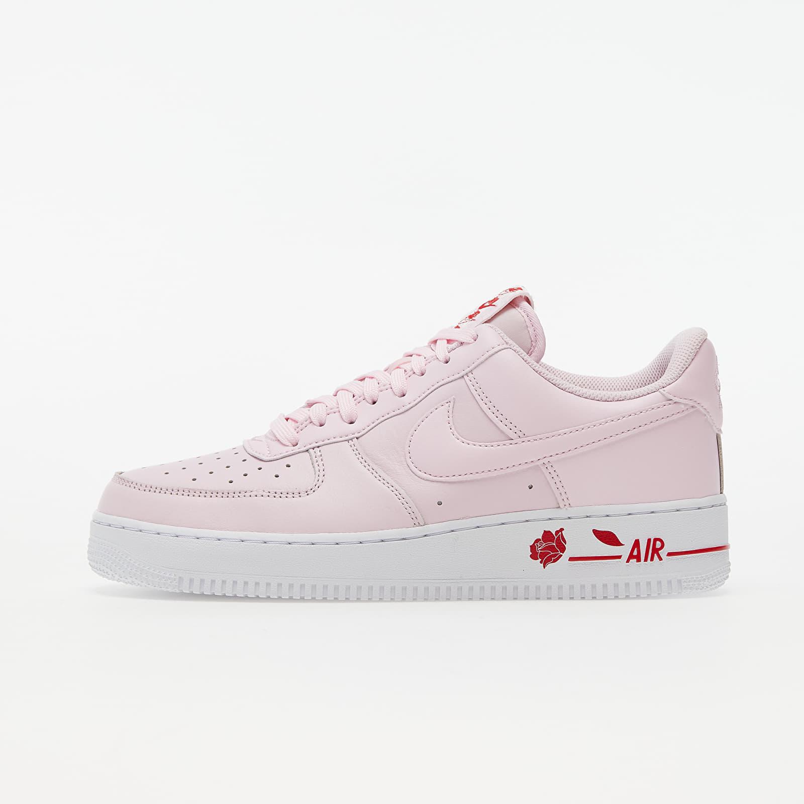 Nike Air Force 1 '07 LX Pink Foam / Pink Foam -University Red EUR 43