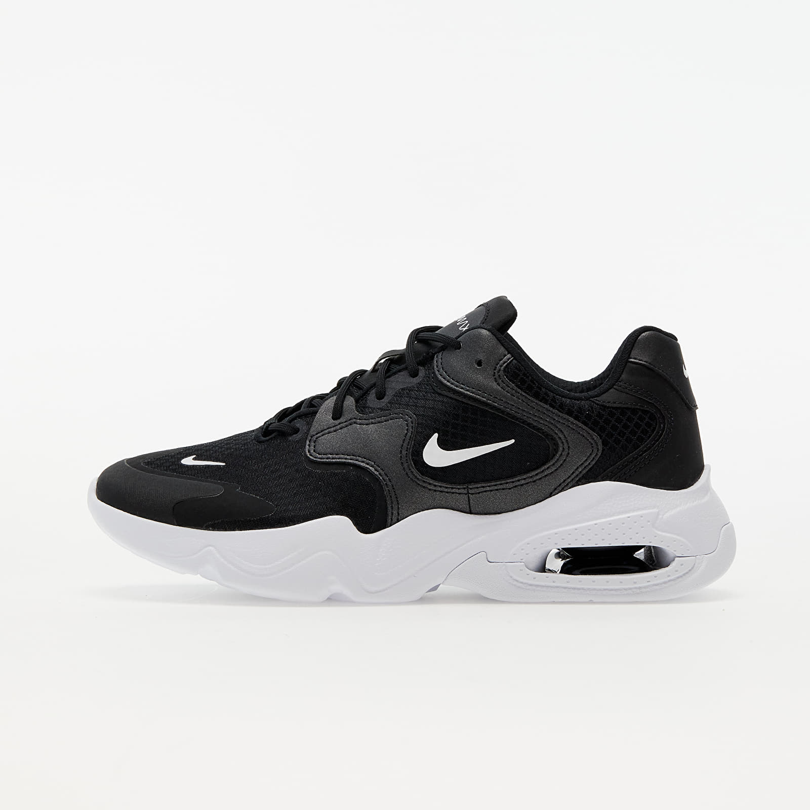Nike W Air Max 2X Black/ White-Black EUR 35.5