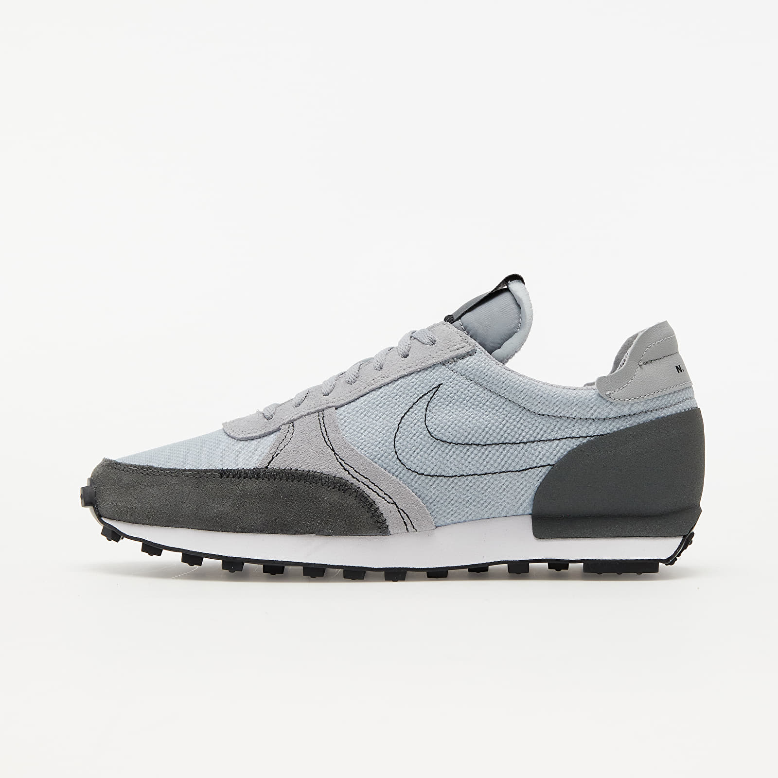 Nike Daybreak-Type Wolf Grey/ Black-Iron Grey-White EUR 44.5