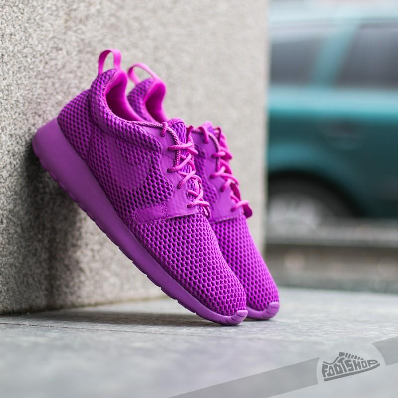271a7094d702 Nike W Roshe One Hyper BR Hyper Violet  Hyper Violet-VL