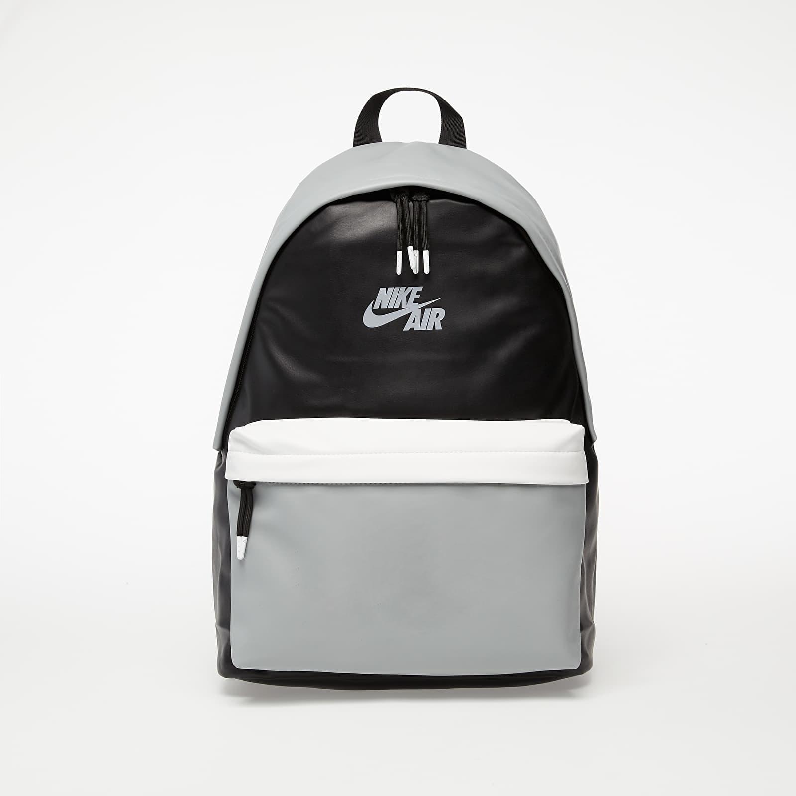 Jordan Air 1 Backpack Grey 35 liters