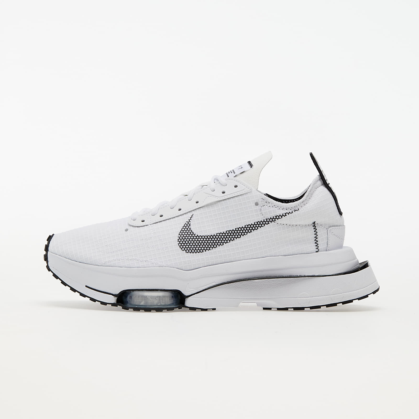 Nike Air Zoom-Type SE White/ Black-White-Pure Platinum EUR 45.5