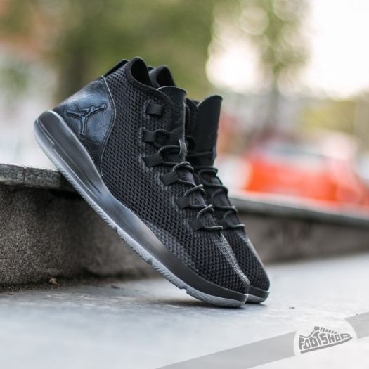 Air Jordan Reveal PRM Black Wolf Grey