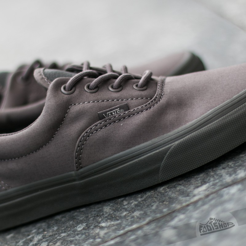 Vans Era 59 (Mono T&L) Brushed Nickel | Vans | All black