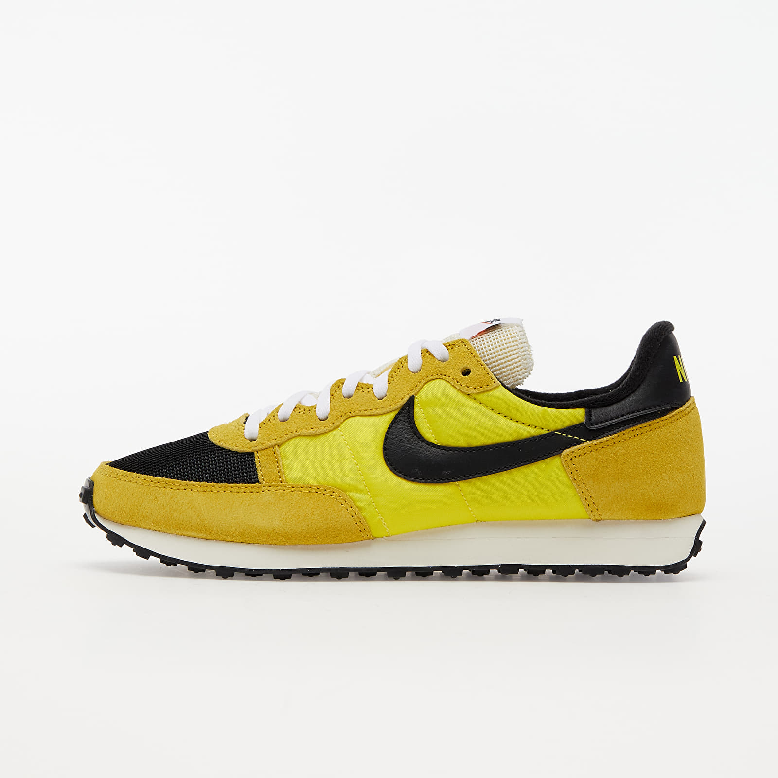 Nike Challenger OG Opti Yellow/ Black-Bright Citron-White EUR 44.5