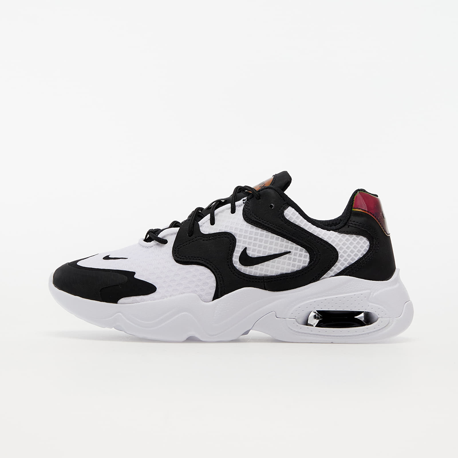 Nike W Air Max 2X White/ Black-White EUR 40.5