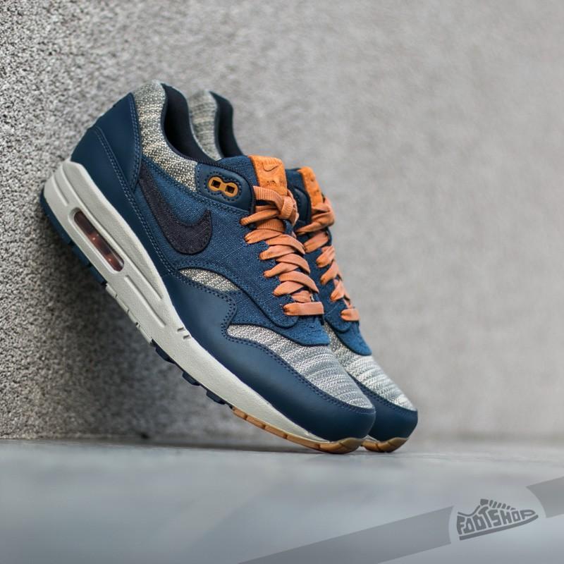 Men's shoes Nike Air Max 1 Premium