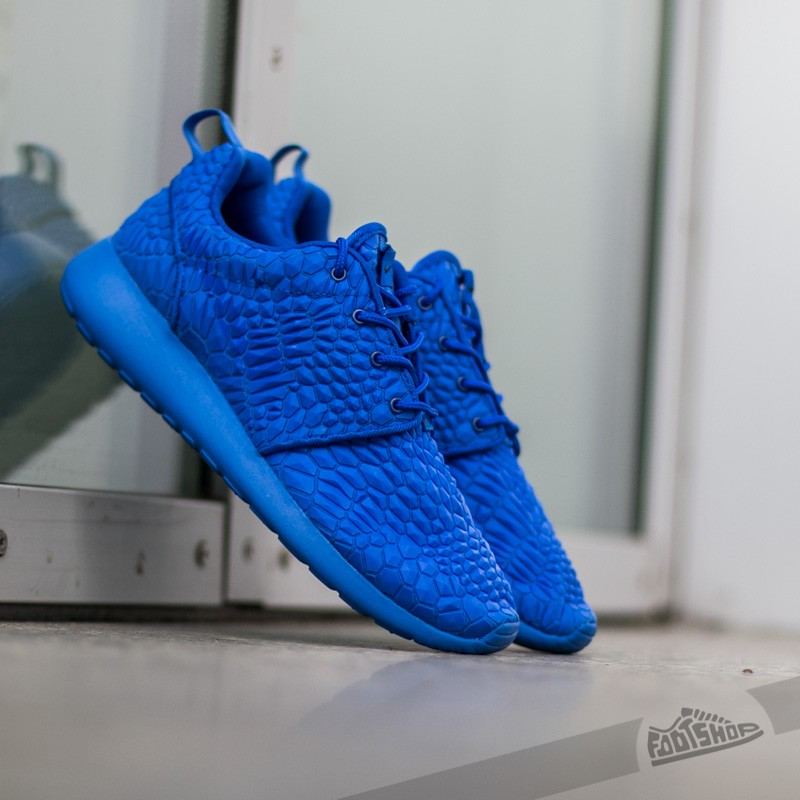 35061cc7c1ff Nike Wmns Roshe One Dmb Racer Blue  Racer Blue- Racer Blue- Black ...