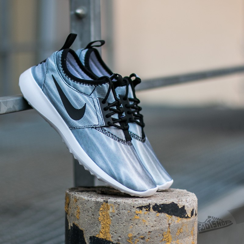 Wmns Nike Juvenate Print White  Black-Cool Grey  8a0fc3656d