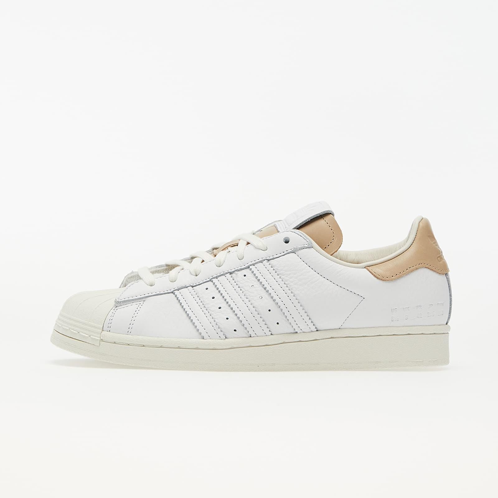 adidas Superstar Ftw White/ Ftw White/ Off White EUR 44