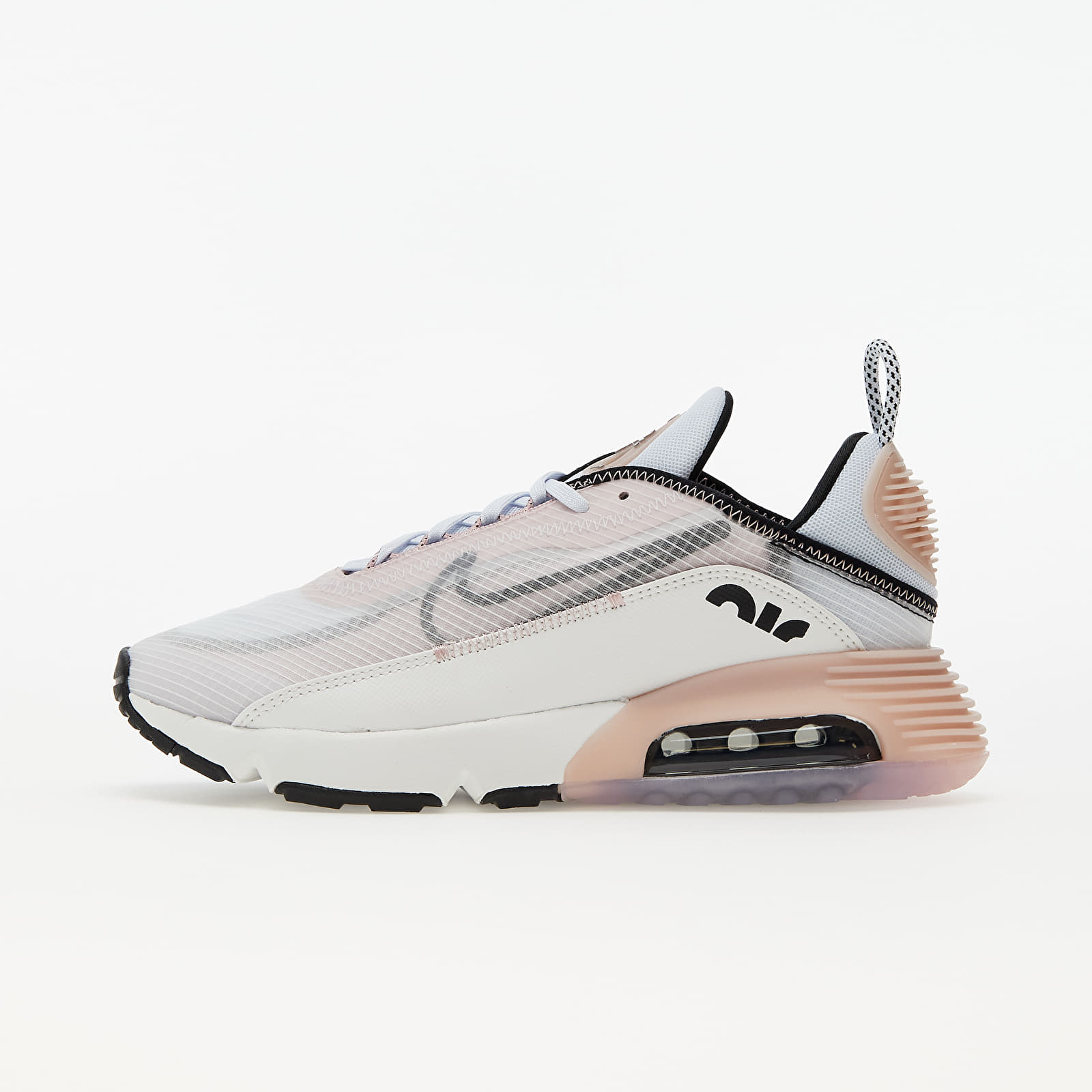 Nike W Air Max 2090 Summit White/ Black-Champagne EUR 38.5