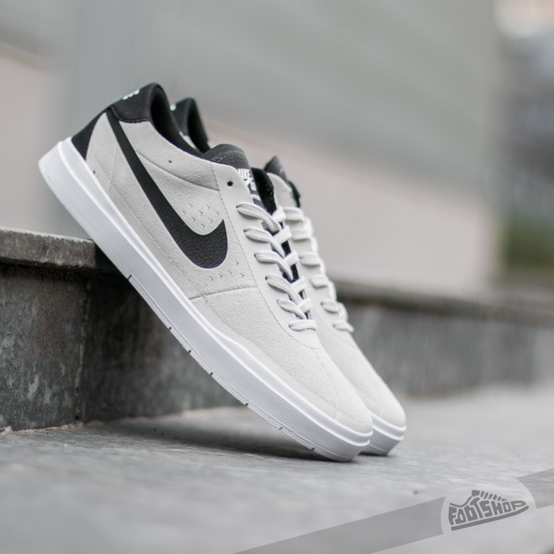 new styles ce080 2106b Nike Bruin SB Hyperfeel Summit White Black- White