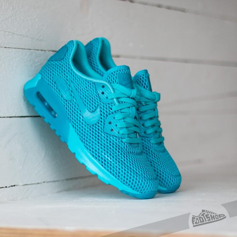 05d31ada85 Nike W Air Max 90 Ultra BR Gamma Blue/ Blue Lagoon | Footshop