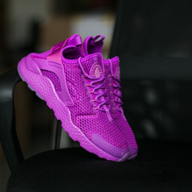 new product aab62 d2647 Nike Wmns Air Huarache Run Ultra BR. Hyper Violet  Hyper Violet