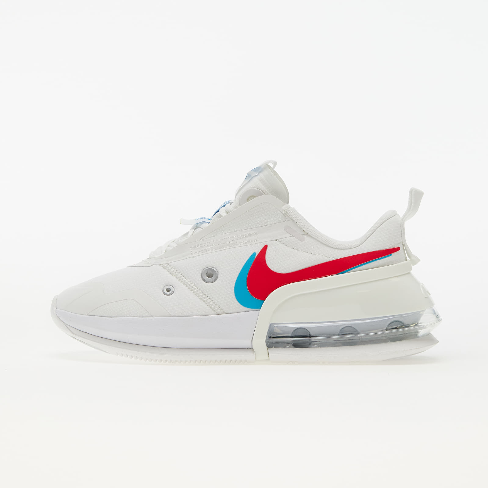 Nike W Air Max Up Summit White/ Siren Red-Chlorine Blue EUR 38.5