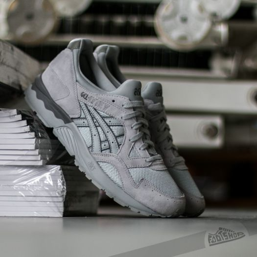 ASICS Gel Lyte V Light Grey