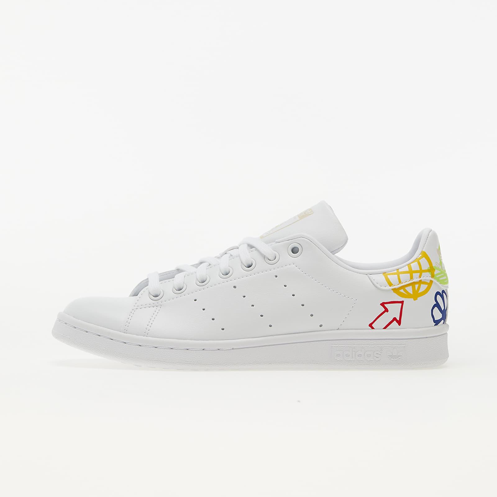 adidas Stan Smith W Ftw White/ Halo Ivory/ Ftw White EUR 37 1/3