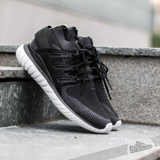 adidas Originals Tubular Nova PK Shadow Black Core Black Future Forest