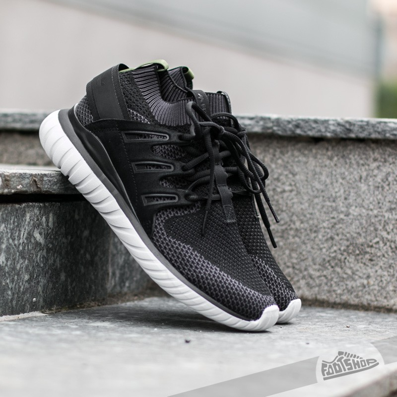 adidas tubular nova pk shadow black