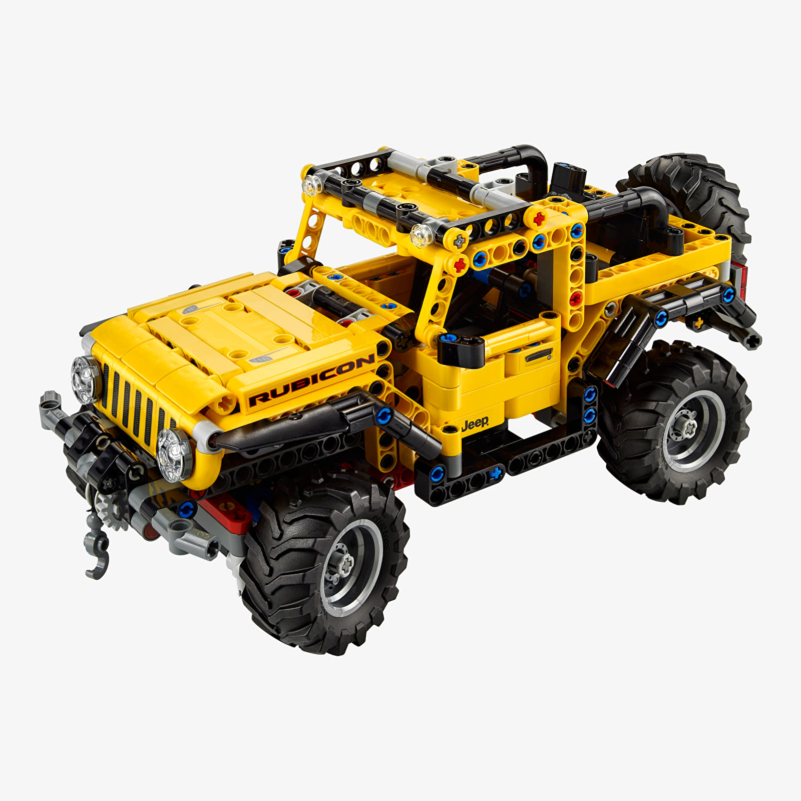 LEGO® Technic 42122 Jeep® Wrangler Universal