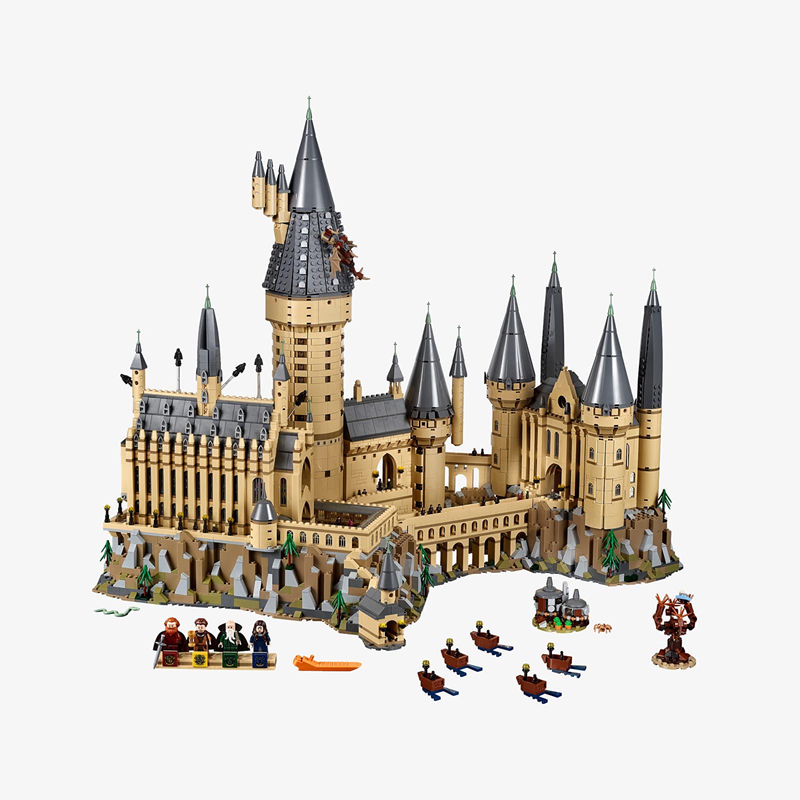 LEGO® Harry Potter™ 71043 Hogwarts™ Castle Universal