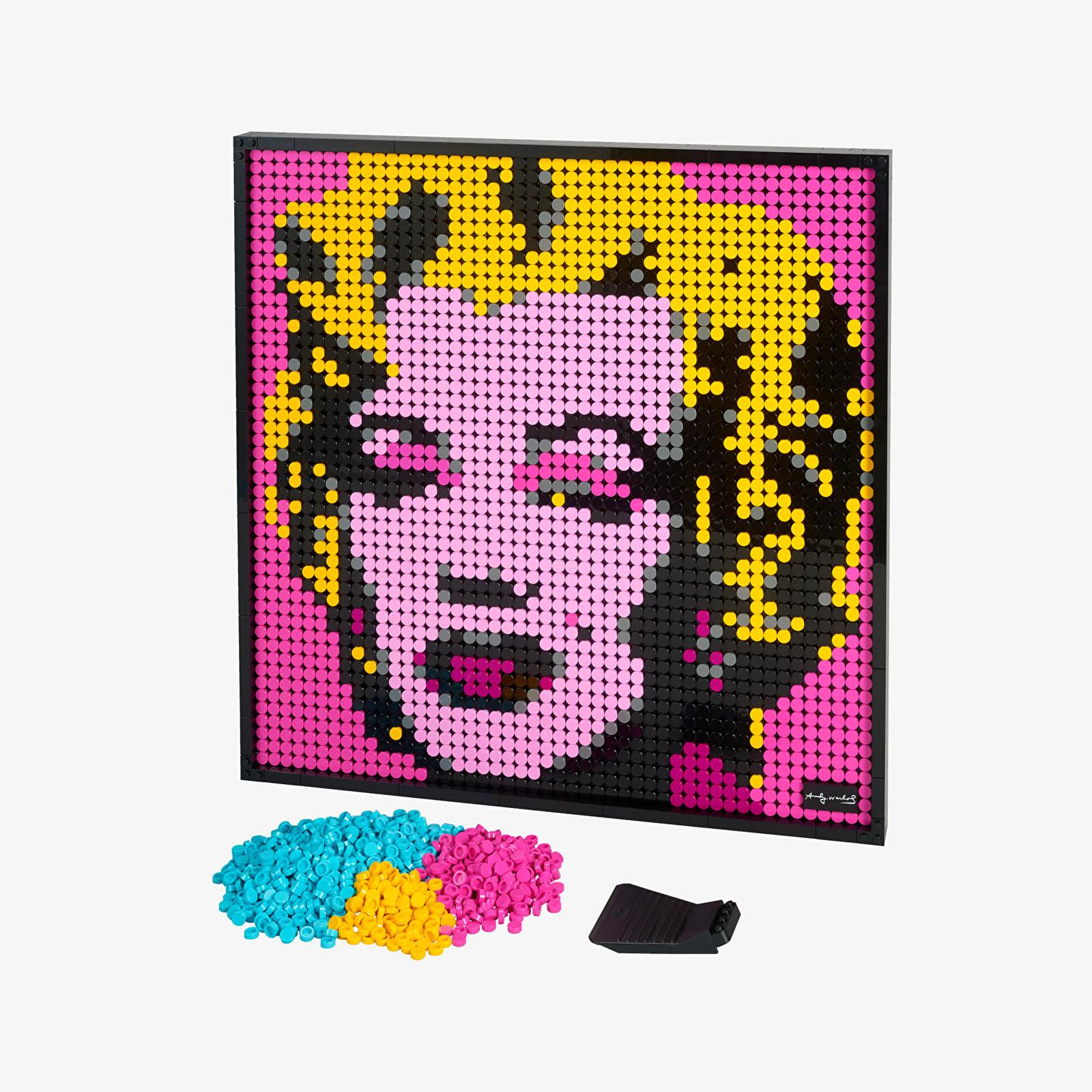 LEGO® Art 31197 Andy Warhol's Marilyn Monroe univerzální