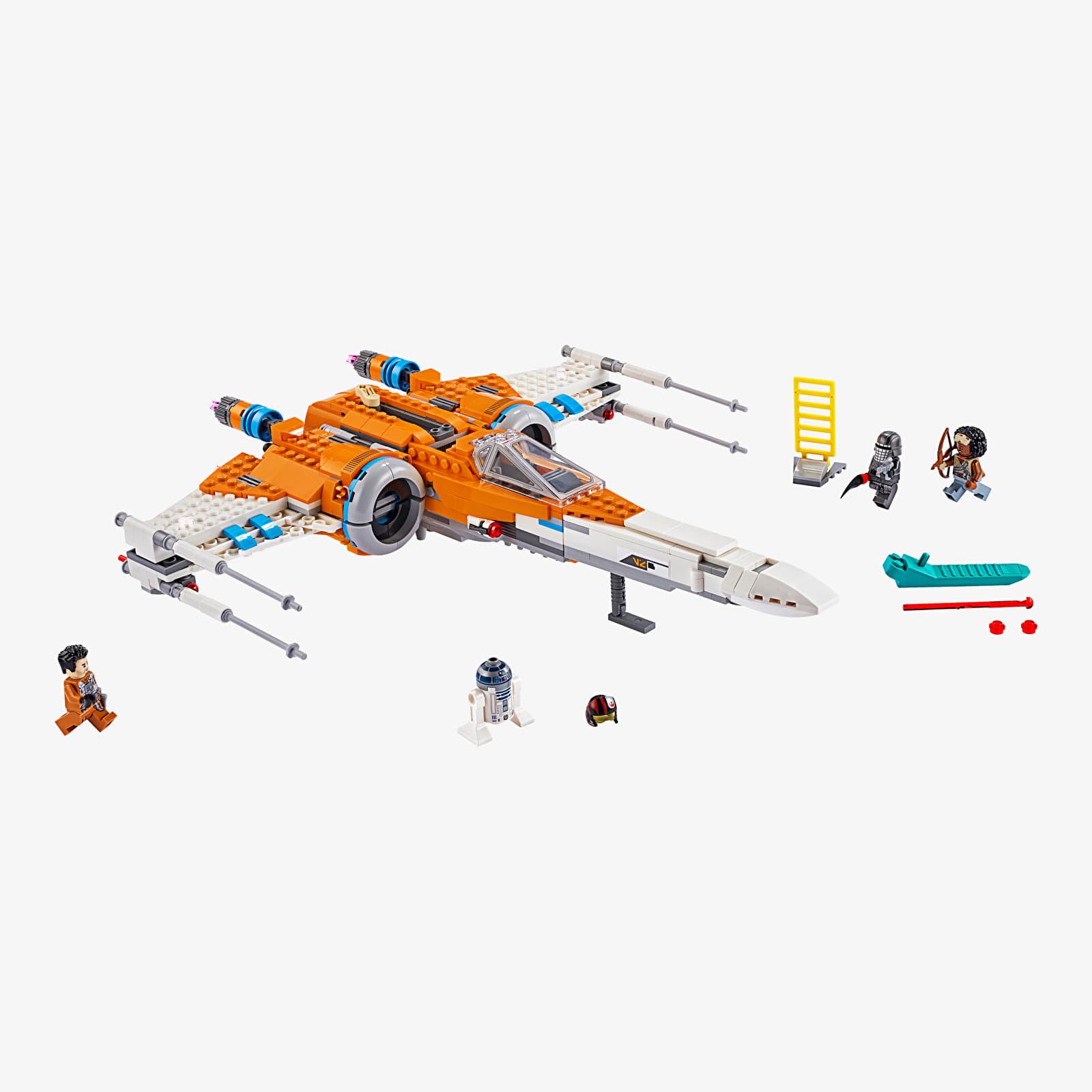 LEGO® Star Wars™ 75273 Poe Dameron's X-wing Fighter™ univerzálna