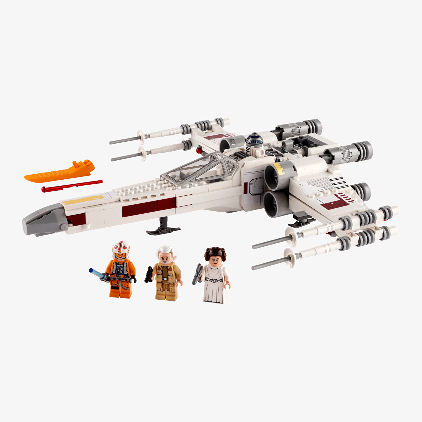 LEGO Luke Skywalker's X-Wing Fighter™ univerzálna
