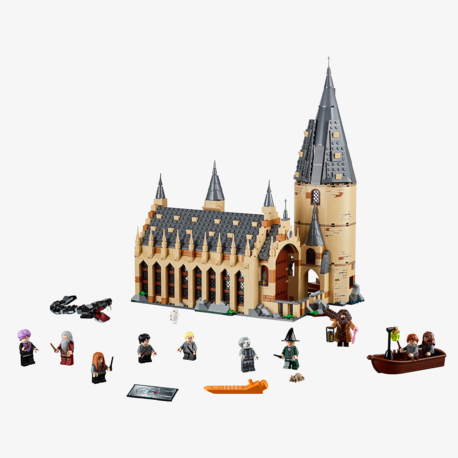 LEGO® Harry Potter™ Hogwarts™ Great Hall univerzální