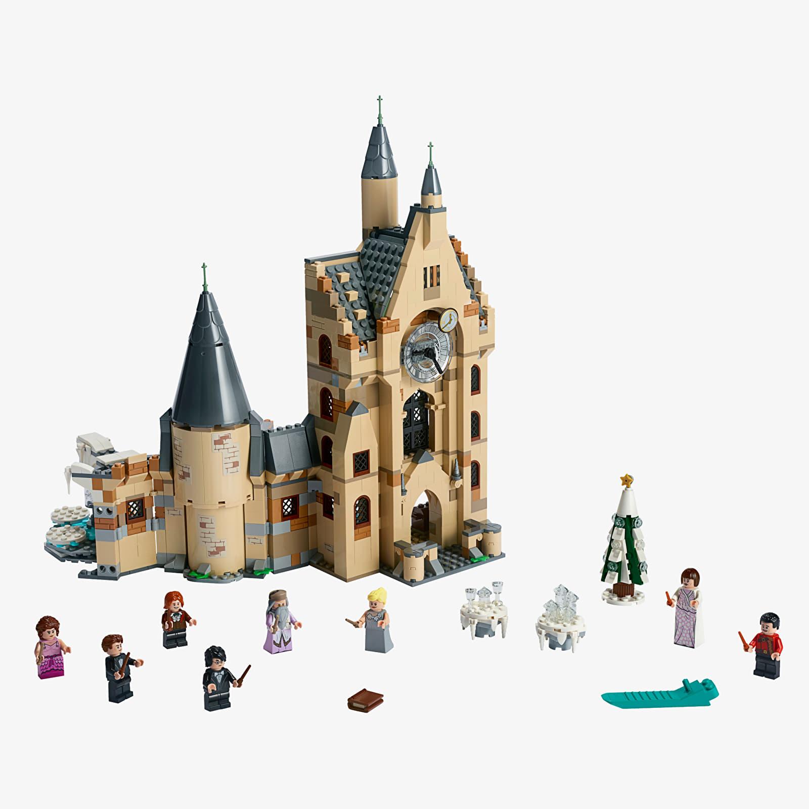 LEGO® Harry Potter™ 75948 Hogwarts™ Clock Tower univerzální