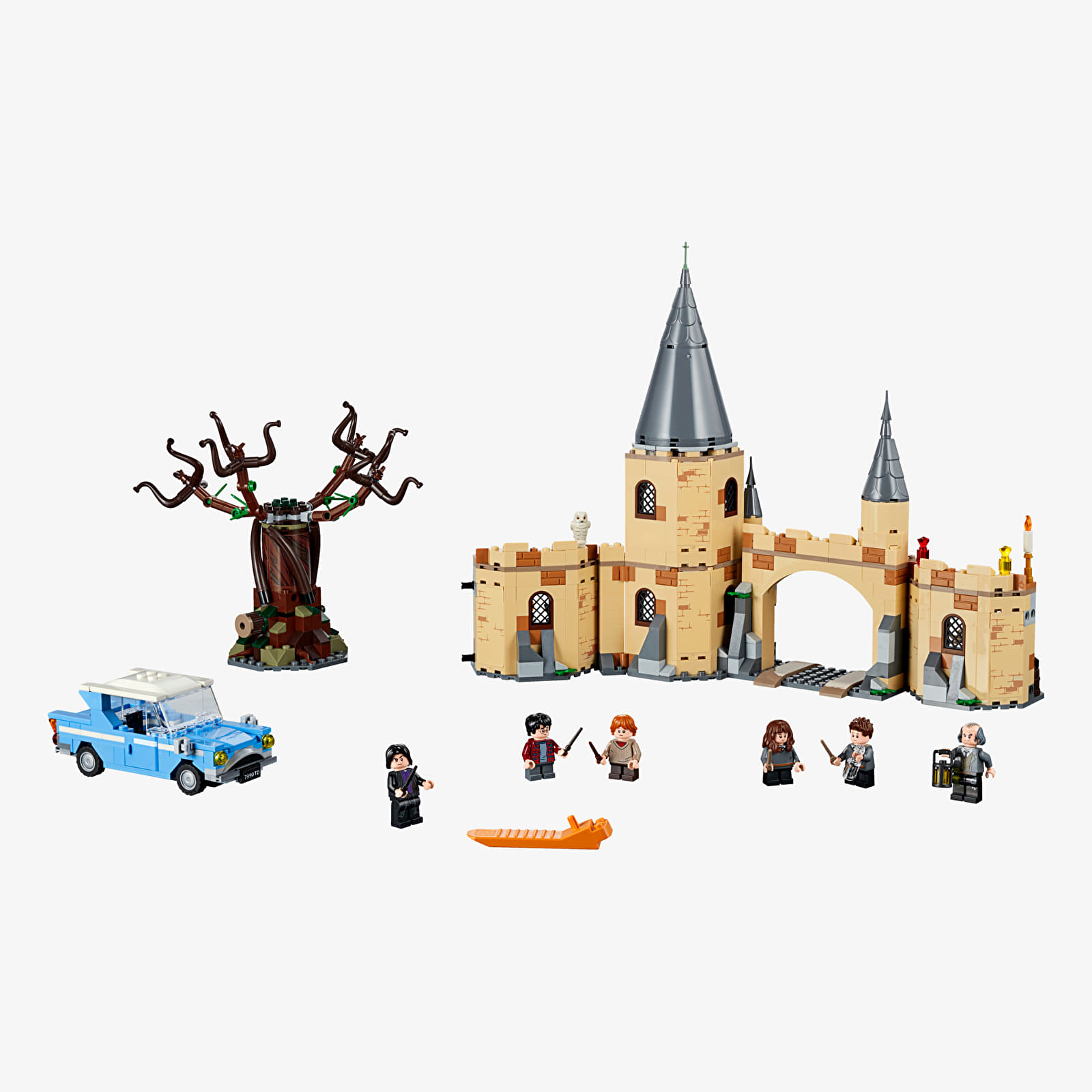 LEGO® Harry Potter™ 75953 Hogwarts™ Whomping Willow™ Universal