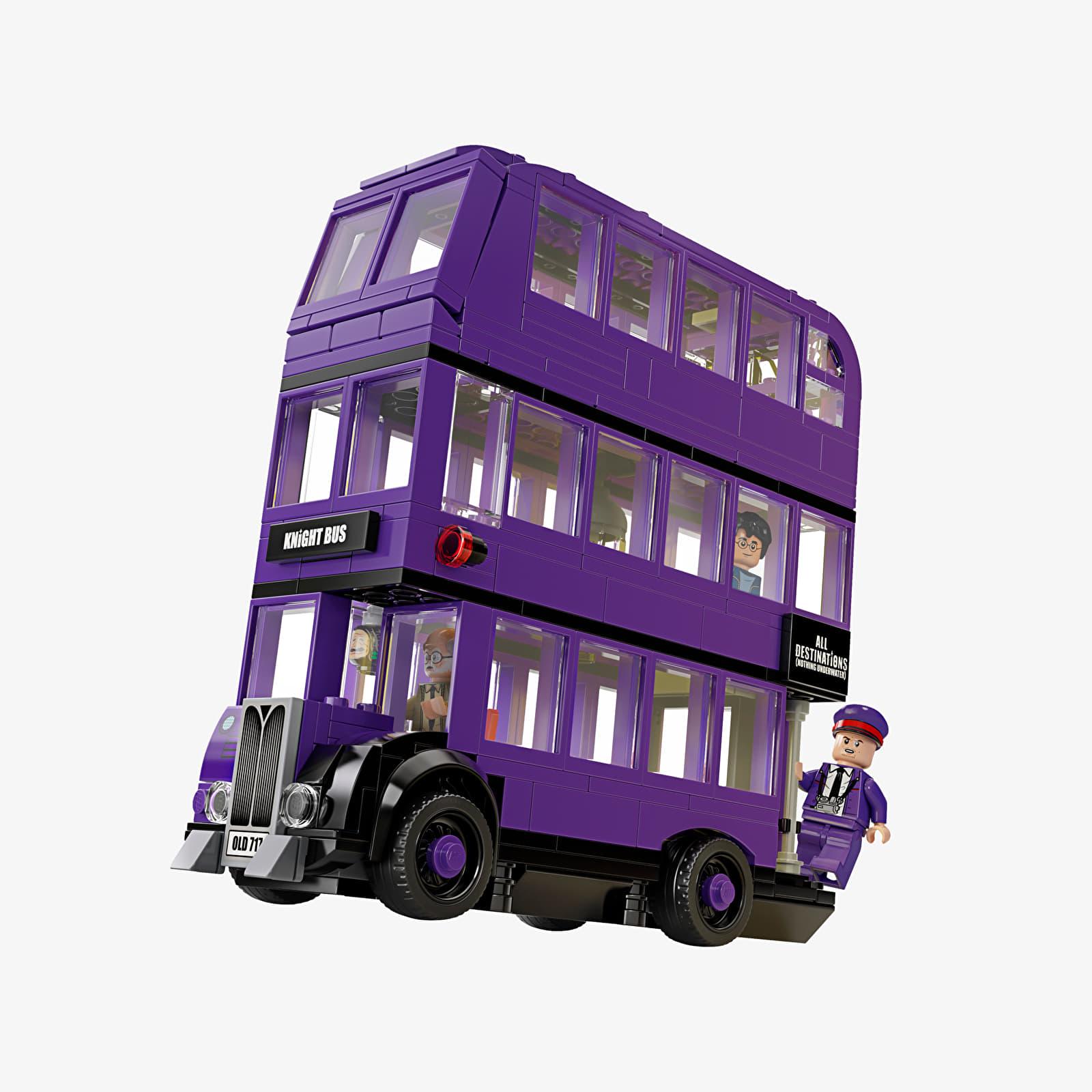 LEGO® Harry Potter™ The Knight Bus™ univerzální