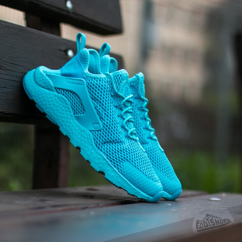 buy popular 73c6f bf309 Nike W Air Huarache Run Ultra BR. Gamma Blue  Gamma Blue