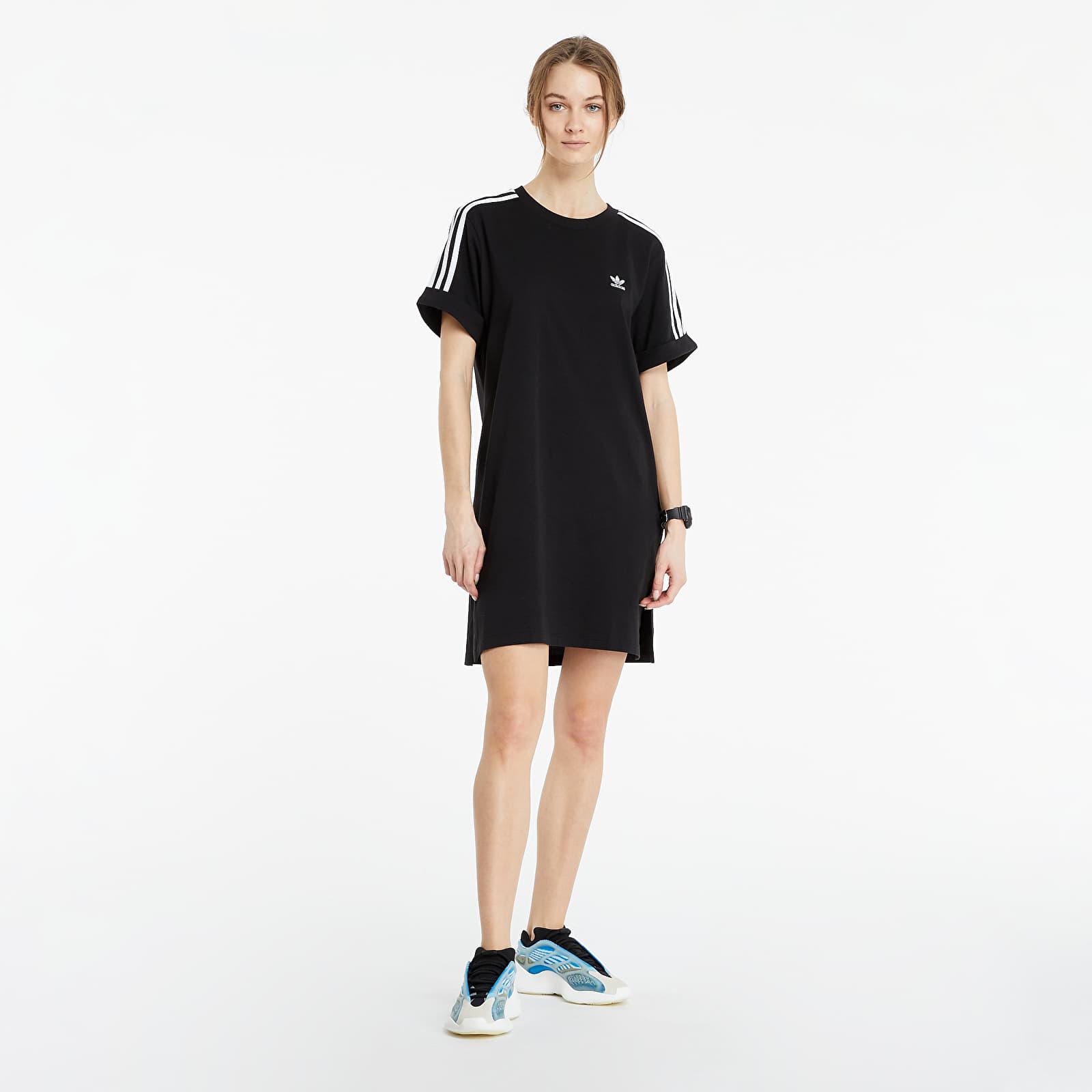 adidas Dress Tee Black