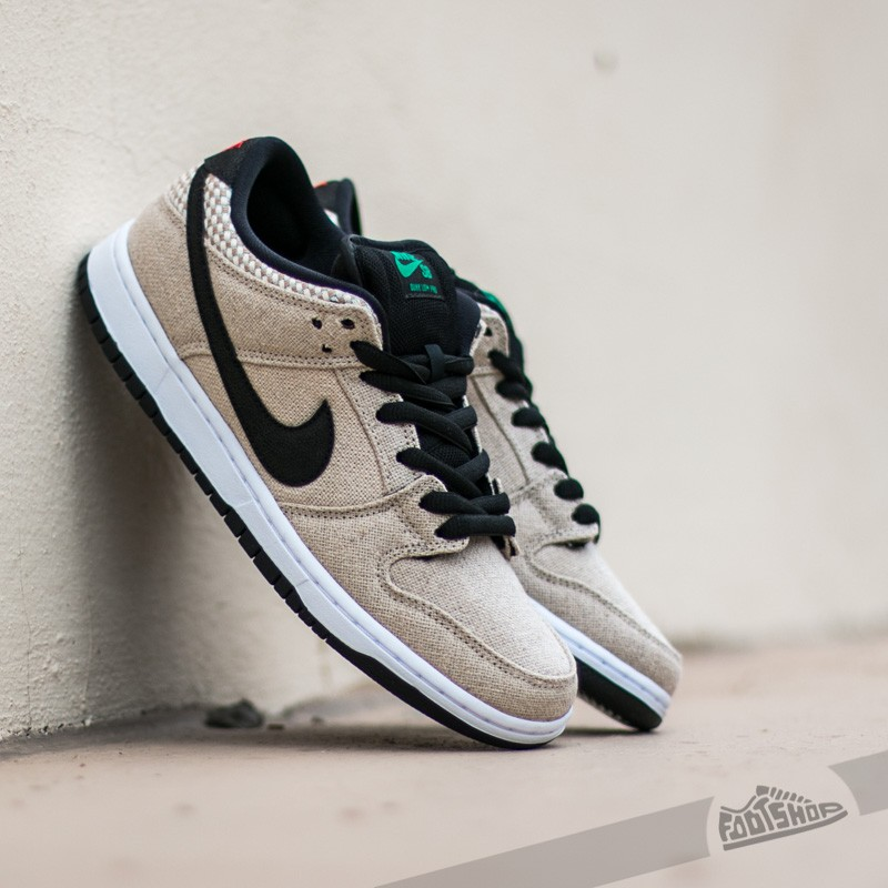 Men's shoes Nike Dunk Low Premium SB