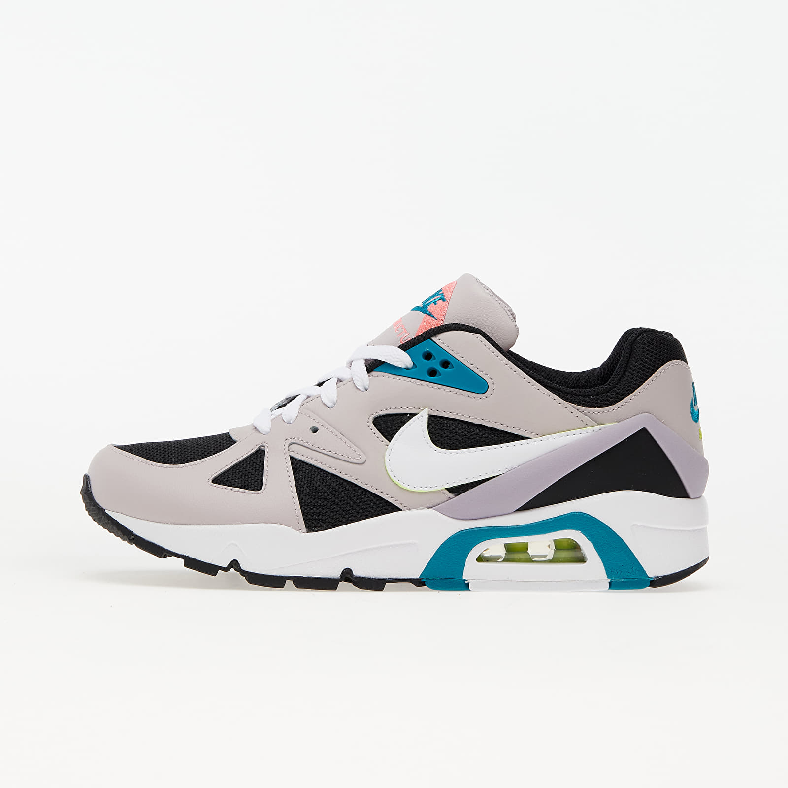 Nike W Air Max Structure Black/ White-Platinum Violet-Blustery EUR 38