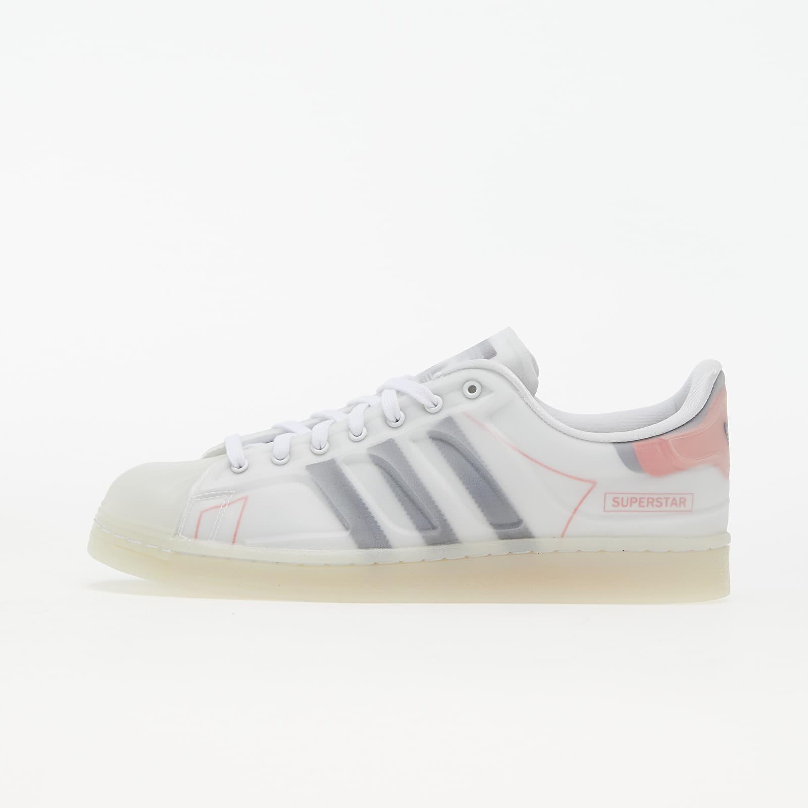 adidas Superstar Futureshell Ftw White/ Core Black/ Semi Solar Red EUR 36