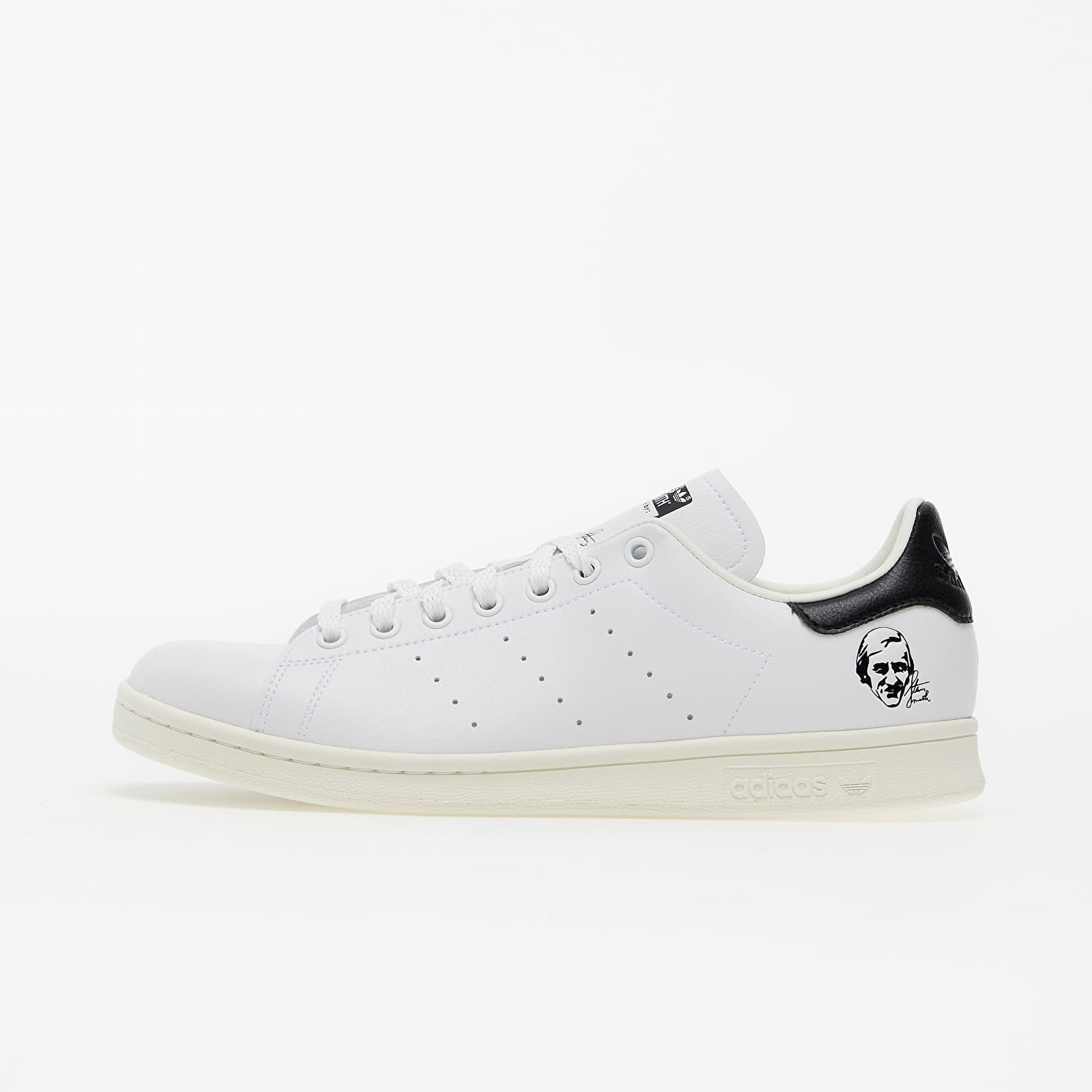 adidas Stan Smith Off White/ Ftw White/ Core Black EUR 46