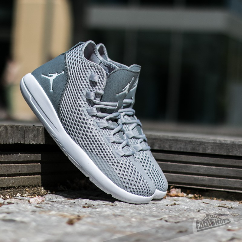 new style 36905 96a20 Jordan Reveal Wolf Grey White  Cool Grey  Infrared   Footshop