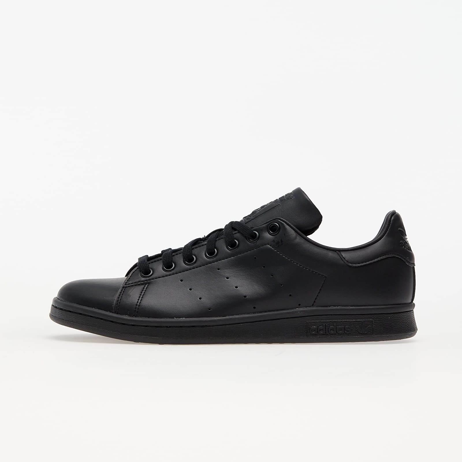 adidas Stan Smith Core Black/ Core Black/ Ftw White EUR 44