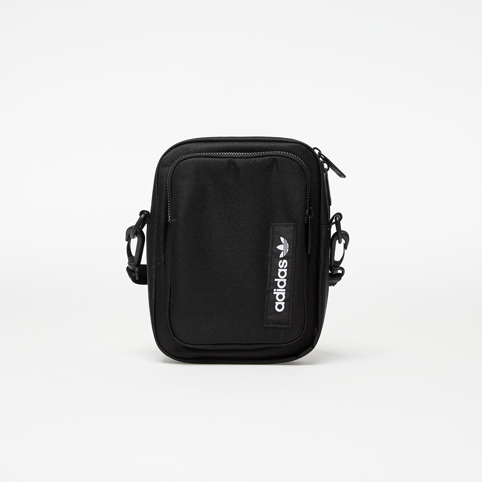 adidas Sport Mini Bag Black/ White univerzálna