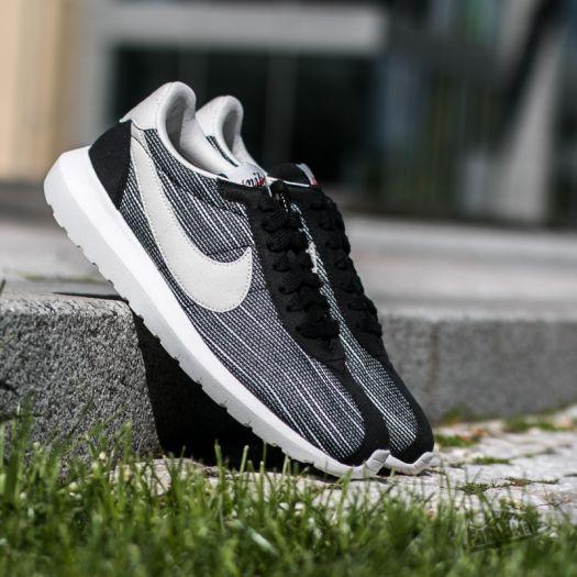 Nike W Roshe LD 1000 Black Summit White Team Orange