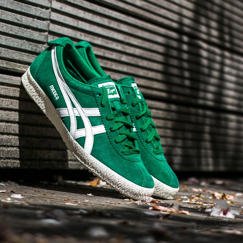 Onitsuka Tiger Mexico Delegation Green  White  d512dd28192a